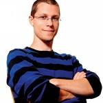 Warner Pacific Murdock Scholar Bryce Rasmussen