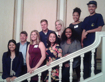 Warner Pacific Social Entrepreneurship capstone project competition 2015