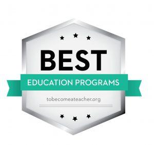 Warner Pacific - a best education program in Oregon web badge
