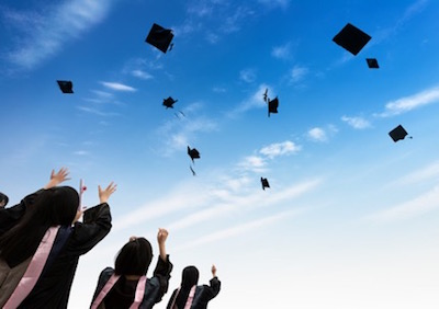 What to Keep After You Graduate College