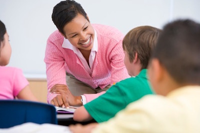 5 Great Reasons to Pursue a Teaching Degree