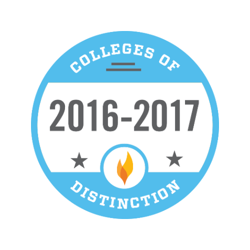 Warner Pacific is a College of Distinction