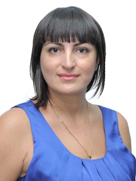 KAFU - Fatima Iskanderova