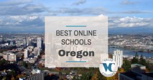 Warner Pacific named a top 10 best online school in oregon (2017).