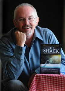 Warner Pacific Alum and Author William Paul Young
