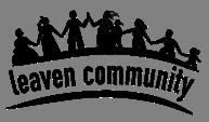 Leaven Community logo