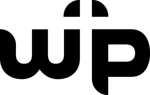 WPC Black Logo Icon