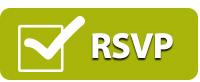 WPC Green RSVP button