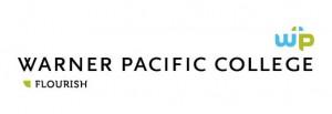 Warner Pacific Logo - horizontal