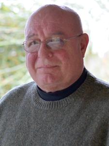 Warner Pacific professor J. Fazio