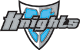 WPC Knights shield logo