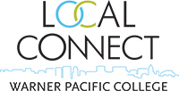 Service learning is local connect at Warner Pacific