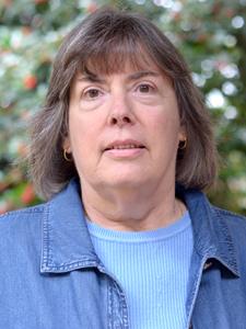 Warner Pacific professor S. Ahlquist