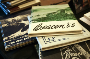Warner Pacific The Beacon - yearbook