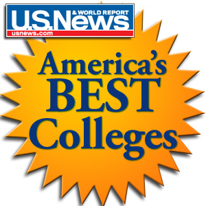 2014 Best Colleges
