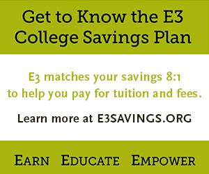 E3 Savings Match Button