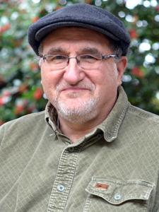 Warner Pacific professor Bill Dobrenen
