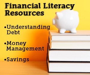 Financial Literacy tools Warner Pacific