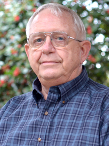 Warner Pacific professor G. Dean
