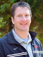Warner Pacific professor R. Campy