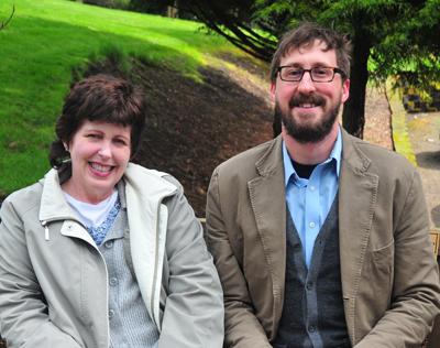 FYLC 2013 Heidi and Derek