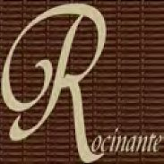 Rocinante cover