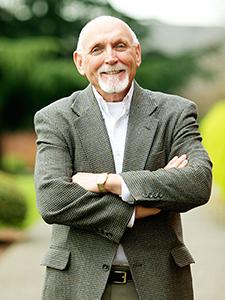 Dr. Roger Martin - Warner Pacific professor 2015