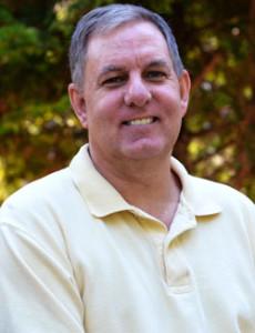 Warner Pacific faculty Brad Tripp