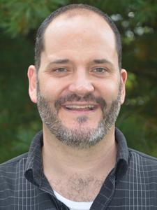 Michael Jerpbak