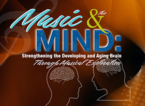 Music & The Mind lecture
