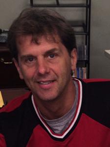 Rod Johanson, Warner Pacific Academic Success Center
