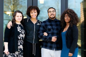 Warner Pacific Student Diversity Council 2016