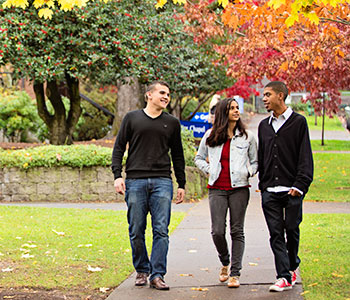 Freedom to Flourish at one of the best private colleges - Warner Pacific