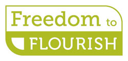 Freedom to Flourish loan replayment assistance program