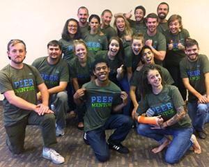 2013 FYLC Peer Mentors