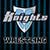 Knights wrestling thb