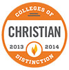 Christian College of Distinction Warner Pacific