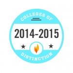 Warner Pacific an Oregon College of Distinction