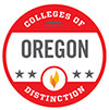 Oregon College of Distinction Warner Pacific