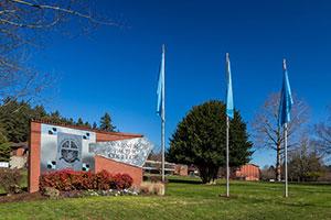Warner Pacific Mt. Tabor Campus