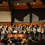 Warner Pacific Concert Choir