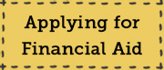 Applying for Financial Aid (ADP) Button
