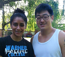 Warner-Pacific-FYLC-Leaders-Peer-Mentors