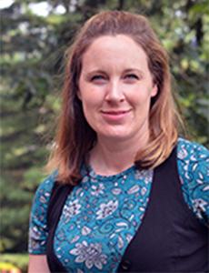 Amy Engilis - Associate Professor of Sports Medicine
