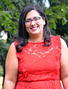 Dr. Smirla Ramos-Montanez