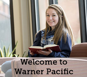 Warner Pacific Welcome Weekend