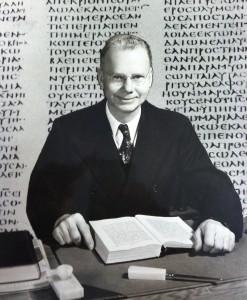 Otto F Linn