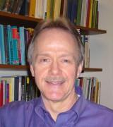 GMO Panelist 2014 Dr. David Ervin