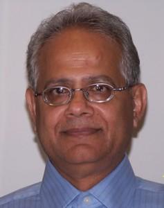 GMO panelist 2014 Gulzar Ahmed