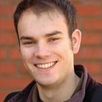 Warner Pacific Murdock Scholar Eric Alston.